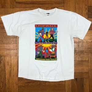 Graphic T-Shirt Large